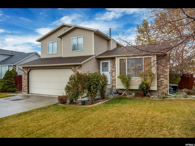 6887 CLERNATES DR, West Jordan UT 84084