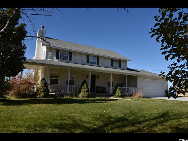 Single Family للـ Sale في 2270 N 800 E 2270 N 800 E North Logan, Utah 84341 United States