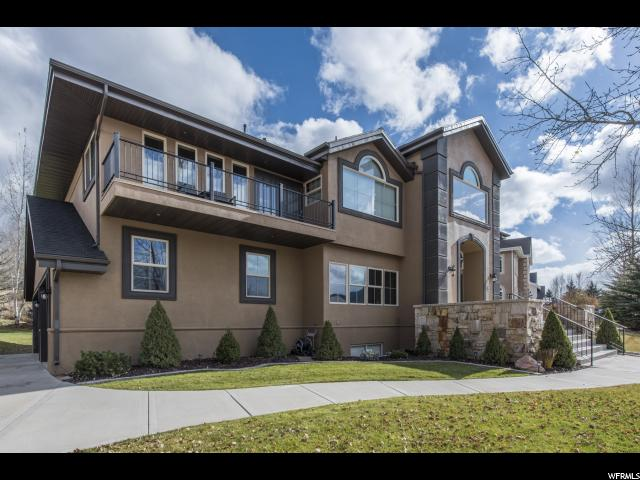 8971 CHEYENNE WAY Park City, UT 84098 - MLS #: 1490698