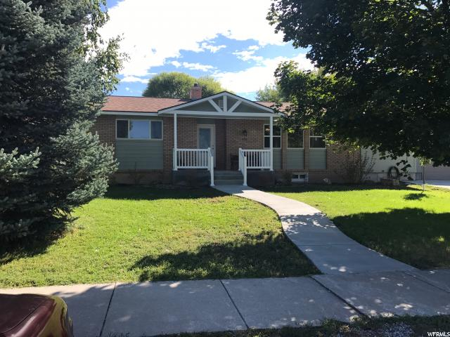 172 S MAIN Hyde Park, UT 84318 - MLS #: 1490704