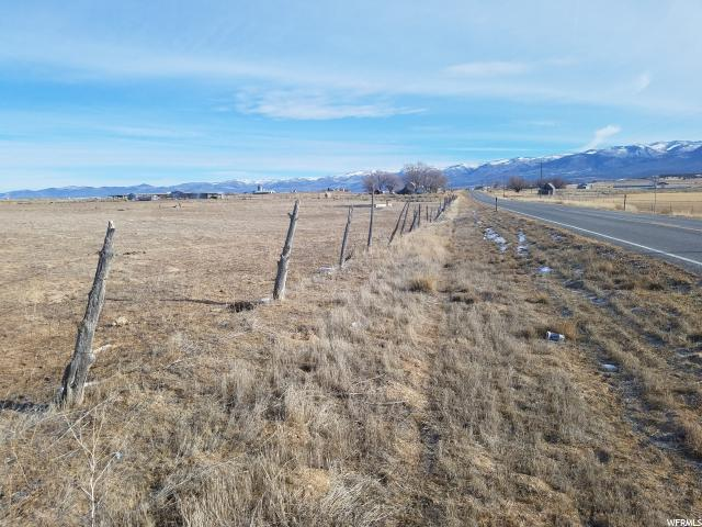 Land for Sale at N 00 N 00 Chester, Utah 84623 United States
