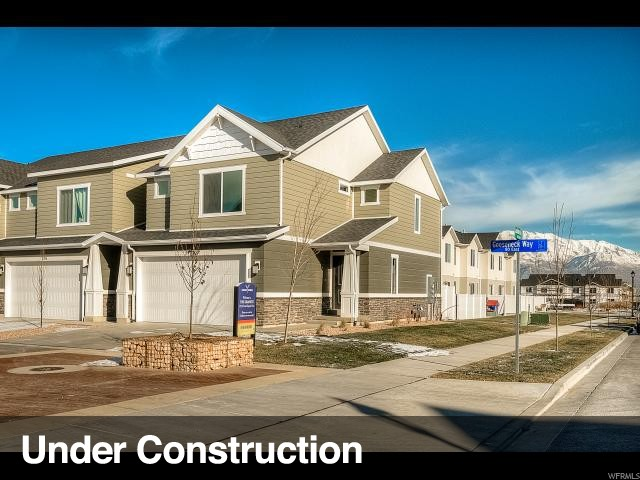 Townhouse for Sale at 463 S DAY DREAM 463 S DAY DREAM Unit: 2231 Saratoga Springs, Utah 84045 United States