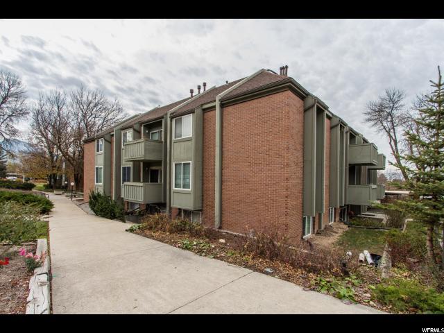 1168 S FOOTHILL DR Unit 631 Salt Lake City, UT 84108 - MLS #: 1490769