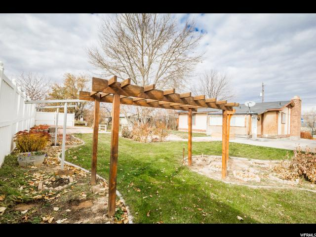 1280 E 3500 Vernal, UT 84078 - MLS #: 1490804
