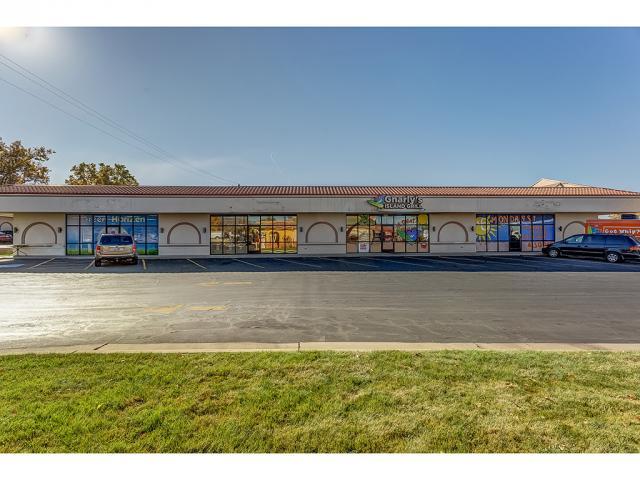 Commercial for Sale at 11-104-0103, 150 N MAIN Street 150 N MAIN Street Kaysville, Utah 84037 United States