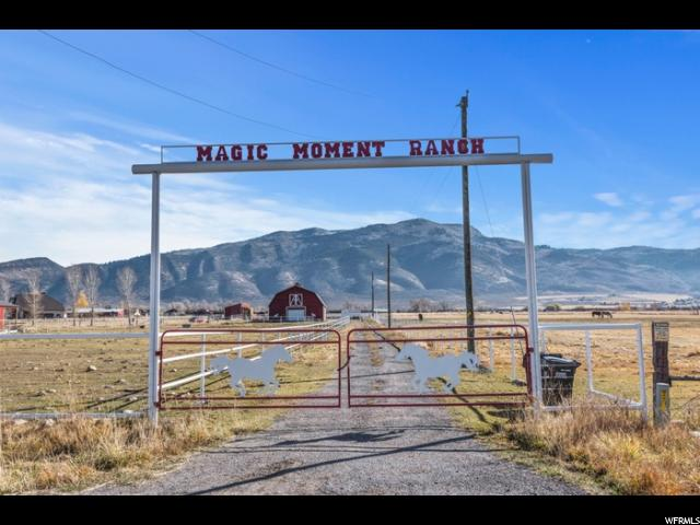 Land for Sale at 3950 MILLRACE Road 3950 MILLRACE Road Oakley, Utah 84055 United States