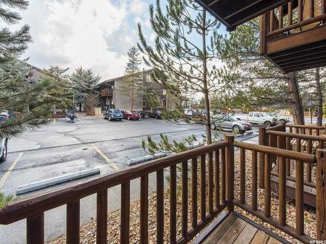 Additional photo for property listing at 2285 E SIDEWINDER Drive 2285 E SIDEWINDER Drive Unit: 712 Park City, Utah 84060 United States