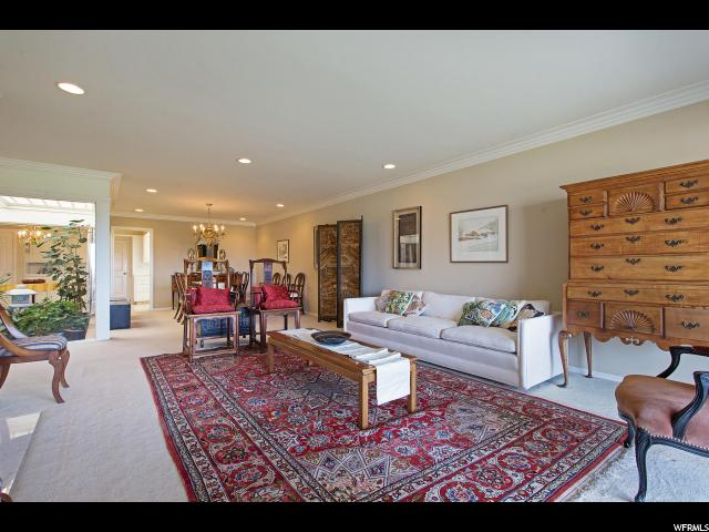 1018 S OAK HILLS WAY Salt Lake City, UT 84108 - MLS #: 1490911