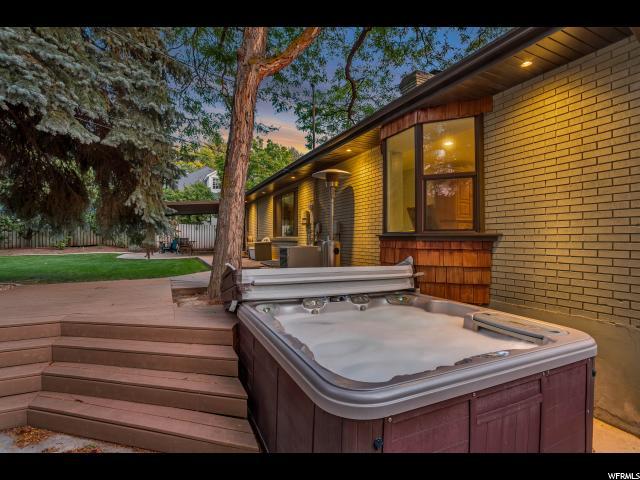 Additional photo for property listing at 1727 E MILLCREEK 1727 E MILLCREEK Salt Lake City, Utah 84106 Estados Unidos
