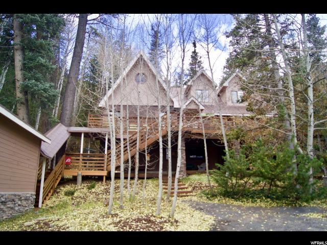 Single Family للـ Sale في 805 PARKVIEW Drive 805 PARKVIEW Drive Summit Park, Utah 84098 United States