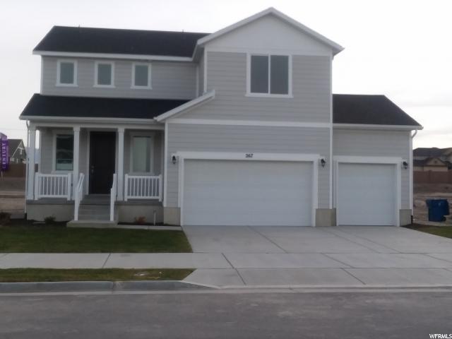 Unique la famille pour l Vente à 257 W BOX CREEK Drive 257 W BOX CREEK Drive Unit: 105 Stansbury Park, Utah 84074 États-Unis
