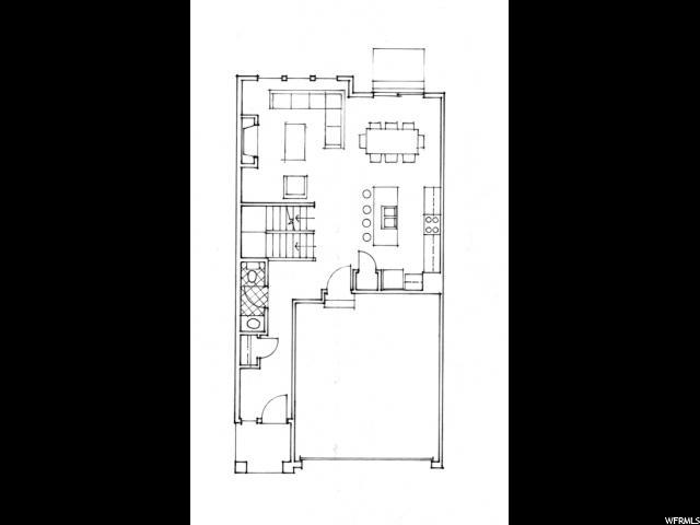 11767 S NIGEL PEAK LANE LN Unit 134 Draper, UT 84020 - MLS #: 1490963