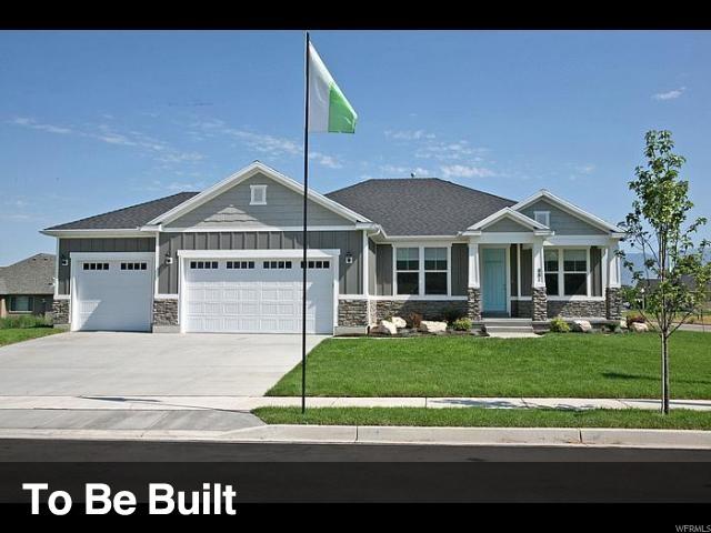 Single Family للـ Sale في 147 E WAYSIDE Drive 147 E WAYSIDE Drive Unit: 102 Saratoga Springs, Utah 84045 United States