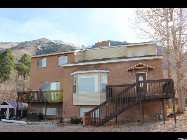 Один семья для того Продажа на 145 E SPRING Drive 145 E SPRING Drive Woodland Hills, Юта 84653 Соединенные Штаты