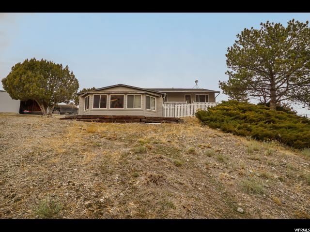 Single Family للـ Sale في 8088 W CANYON Road 8088 W CANYON Road Herriman, Utah 84096 United States