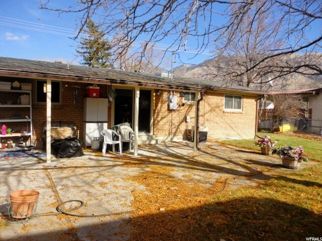 Additional photo for property listing at 335 W 500 N 335 W 500 N Brigham City, Utah 84302 United States