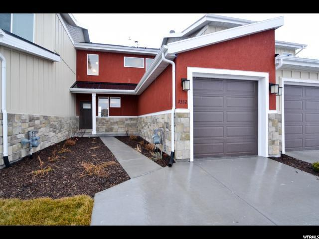 Townhouse for Sale at 2312 S CHIP SHOT LOOP Drive 2312 S CHIP SHOT LOOP Drive Unit: 1B Saratoga Springs, Utah 84045 United States