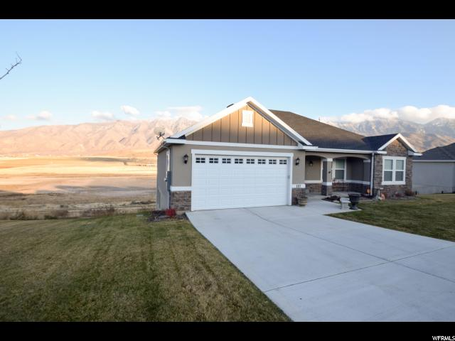 Additional photo for property listing at 1317 SAGEBERRY Drive 1317 SAGEBERRY Drive Santaquin, Utah 84655 United States