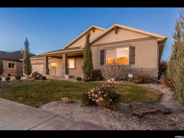Single Family for Sale at 2898 N DESERT FOREST Lane 2898 N DESERT FOREST Lane Lehi, Utah 84043 United States