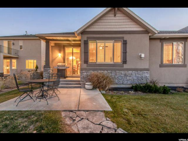 Additional photo for property listing at 2898 N DESERT FOREST Lane 2898 N DESERT FOREST Lane Lehi, Utah 84043 United States
