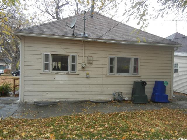 Additional photo for property listing at 2220 S JACKSON Avenue 2220 S JACKSON Avenue Ogden, Utah 84401 United States
