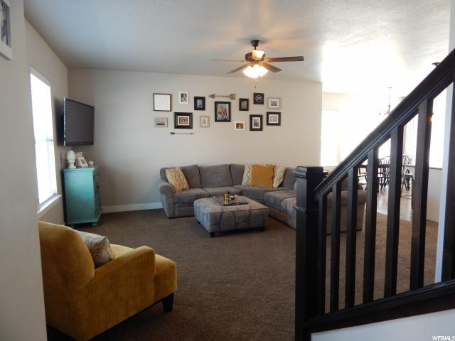 Additional photo for property listing at 4943 W YELLOW TOPAZ Drive 4943 W YELLOW TOPAZ Drive Unit: 36 Herriman, 犹他州 84096 美国