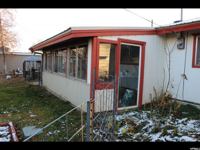 122 N 200 Preston, ID 83263 - MLS #: 1491052