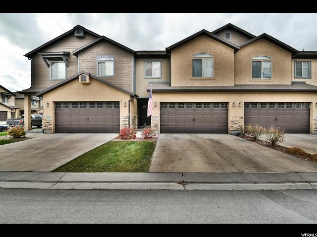 Townhouse for Sale at 834 S 1770 W 834 S 1770 W Orem, Utah 84058 United States