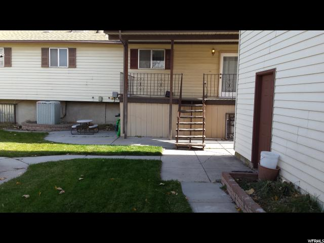 Additional photo for property listing at 559 N SIR ANTHONY Circle 559 N SIR ANTHONY Circle Salt Lake City, Utah 84116 United States