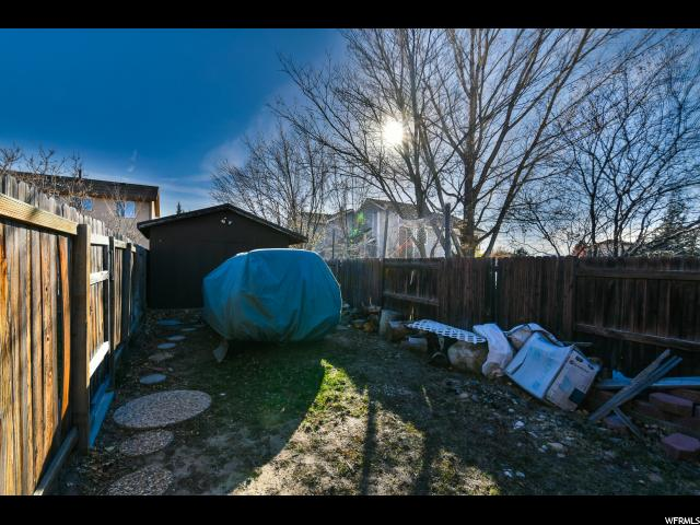 2186 E KARALEE WAY Sandy, UT 84092 - MLS #: 1491104
