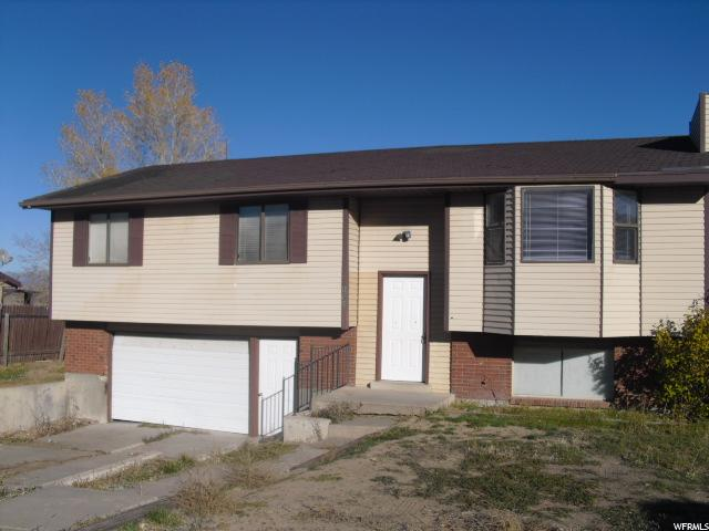 Additional photo for property listing at 1540 N HILLTOP 1540 N HILLTOP Maeser, Utah 84078 Estados Unidos