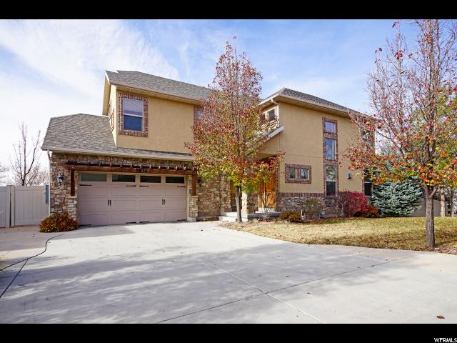 Single Family for Sale at 7832 S CARMEL POINTE 7832 S CARMEL POINTE Sandy, Utah 84093 United States