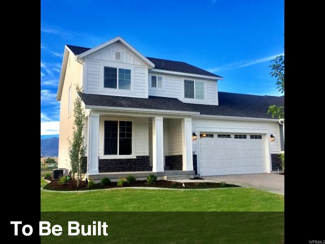 Single Family for Sale at 241 W 380 S 241 W 380 S Unit: 19A American Fork, Utah 84003 United States