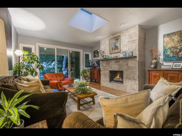 2446 S WILSHIRE DR Salt Lake City, UT 84109 - MLS #: 1491139