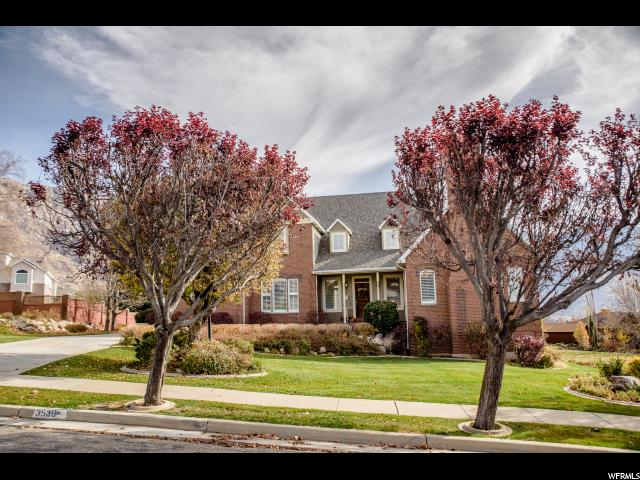 Single Family للـ Sale في 3530 N 700 E 3530 N 700 E North Ogden, Utah 84414 United States