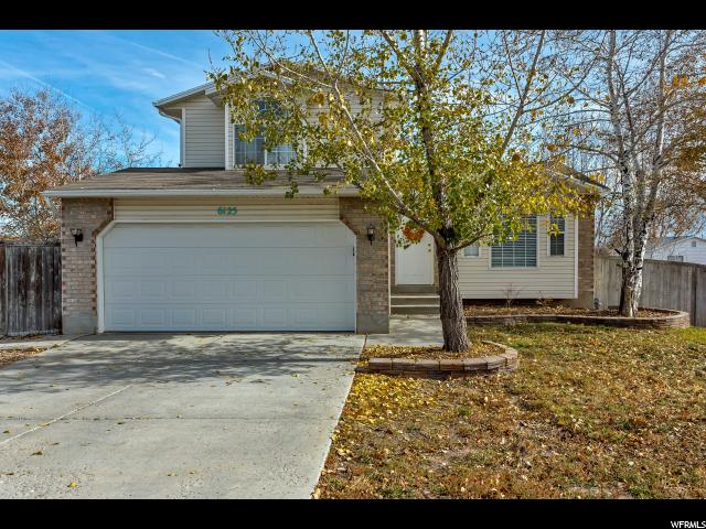 Single Family for Sale at 6125 S 6105 W 6125 S 6105 W Kearns, Utah 84118 United States