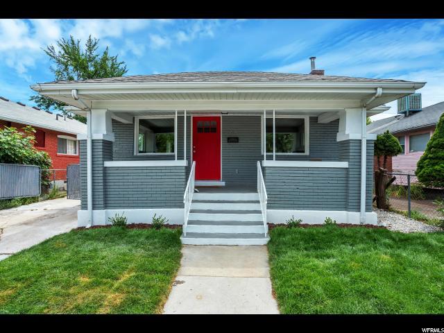 164 E HAMPTON AVE Salt Lake City, UT 84111 - MLS #: 1491146