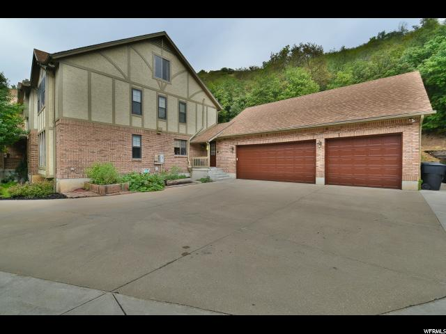Additional photo for property listing at 2047 S RIDGEHILL Drive 2047 S RIDGEHILL Drive Bountiful, Utah 84010 United States