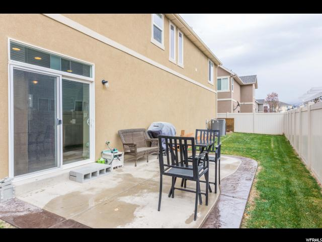 Additional photo for property listing at 863 W WILSTEAD Drive 863 W WILSTEAD Drive North Salt Lake, Utah 84054 Estados Unidos