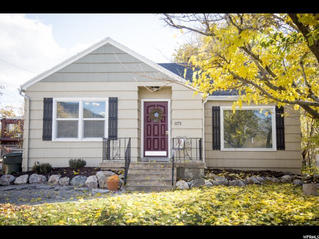 Один семья для того Продажа на Address Not Available Ogden, Юта 84401 Соединенные Штаты