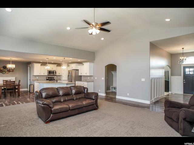 4494 W 1600 Plain City, UT 84404 - MLS #: 1491178