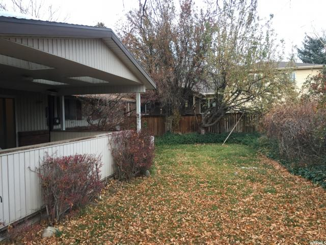 Additional photo for property listing at 774 E 5900 S 774 E 5900 S Murray, Юта 84107 Соединенные Штаты