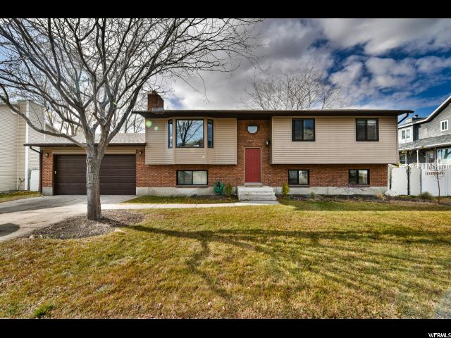 Single Family for Sale at 542 S PITFORD Drive 542 S PITFORD Drive Centerville, Utah 84014 United States