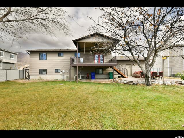 Additional photo for property listing at 542 S PITFORD Drive 542 S PITFORD Drive Centerville, Utah 84014 United States