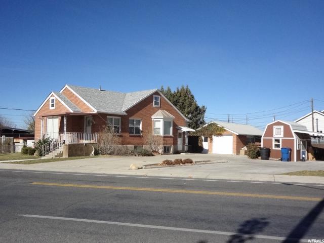 250 W 100 Spanish Fork, UT 84660 - MLS #: 1491197