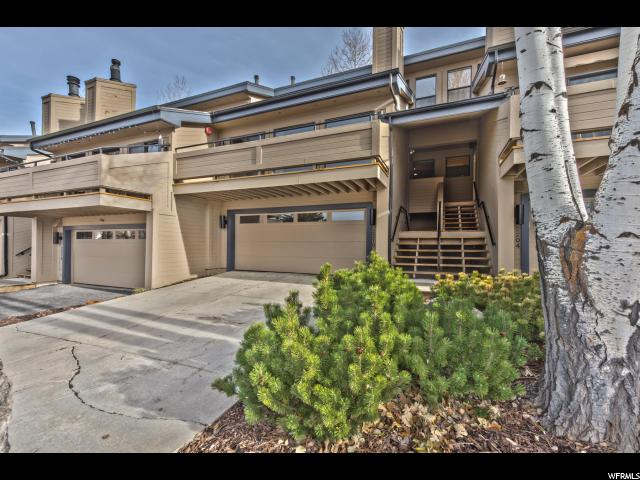 2210 FENCHURCH DR., Park City UT 84060