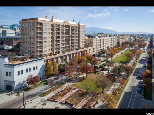 Home for sale at 5 S 500 West #810, Salt Lake City, UT  84101. Listed at 500000 with 3 bedrooms, 2 bathrooms and 1,460 total square feet