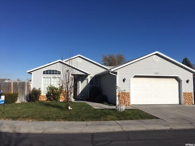 5182 W  FESTIVAL DR, West Valley City UT 84120