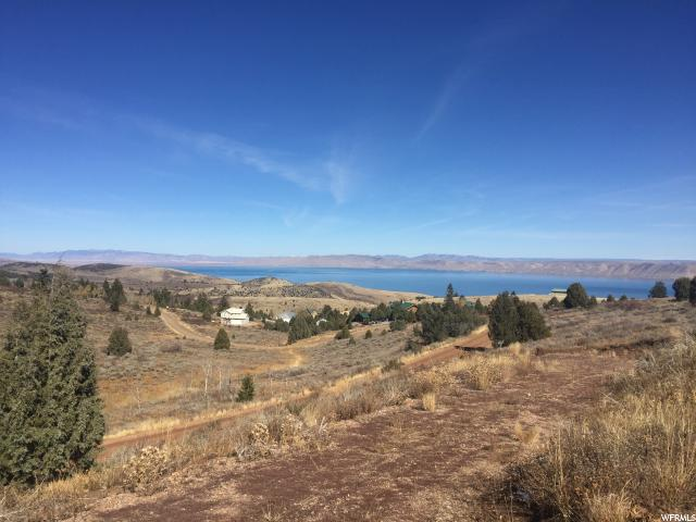 Land for Sale at 797 S LAKEVIEW Drive 797 S LAKEVIEW Drive Garden City, Utah 84028 United States