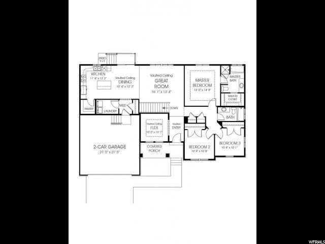 6576 W TIMBERBROOK RD Unit 311 Herriman, UT 84096 - MLS #: 1491226